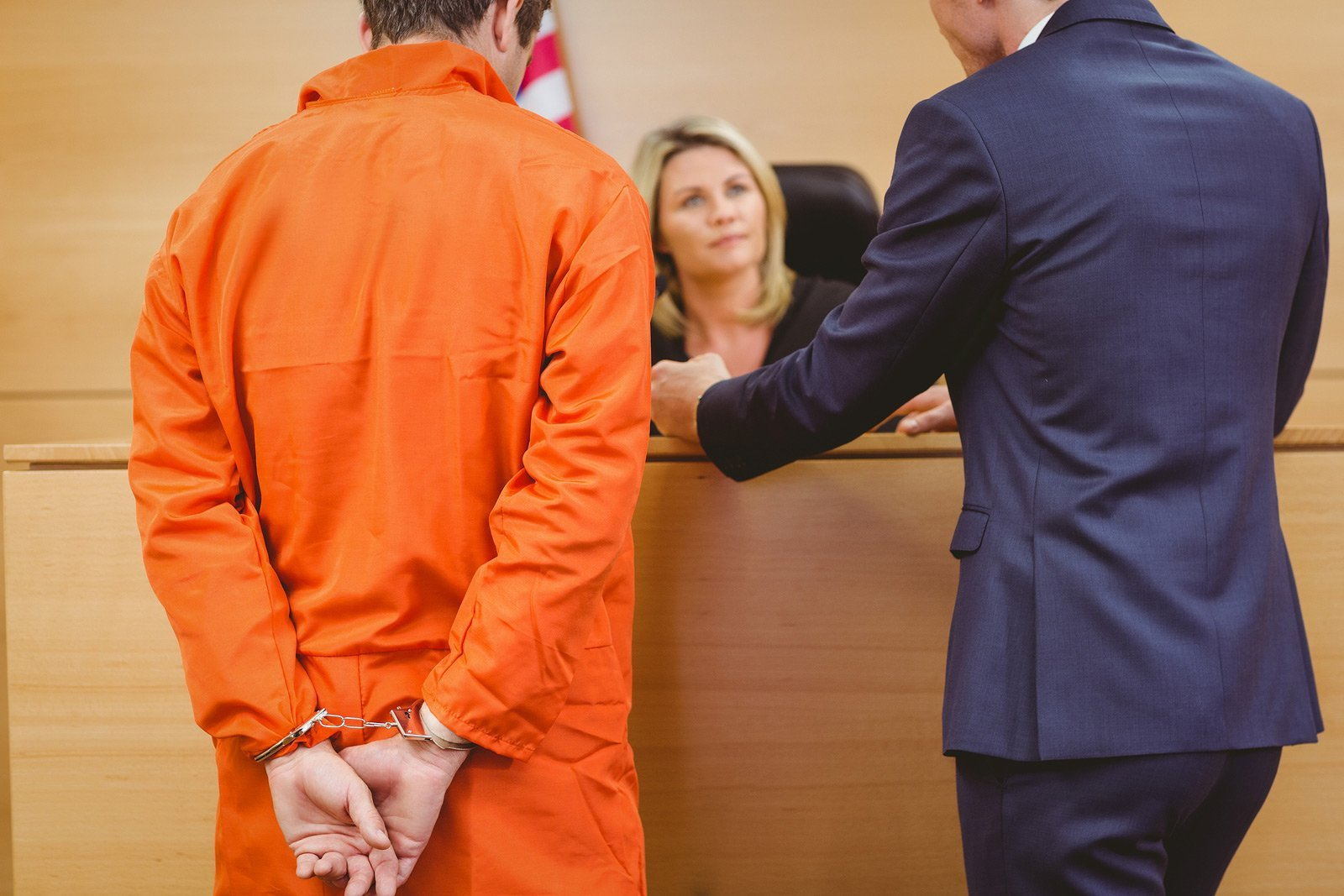 Jacksonville Criminal Defense Attorney